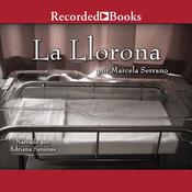 La llorona Audiobook, by Marcela Serrano