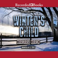 Winter's Child Audiobook, by Margaret Maron
