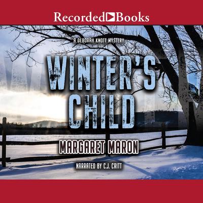 Winter's Child Audiobook, by Margaret Maron