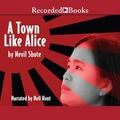 A Town like Alice, by Nevil Shute
