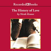 The History of Love, by Nicole Krauss