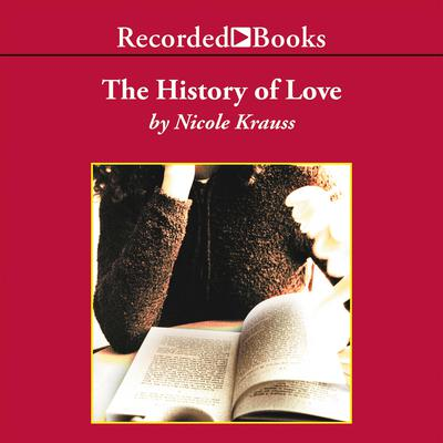 The History of Love Audiobook, by Nicole Krauss