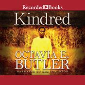 Kindred Audiobook, by Octavia Butler