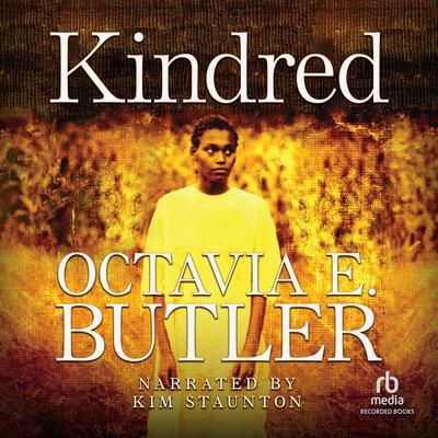 Kindred Audiobook, by Octavia Butler