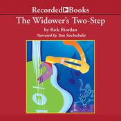 The Widower's Two-Step Audiobook, by Rick Riordan