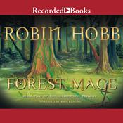 Forest Mage Audiobook, by Robin Hobb