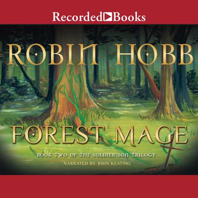 Forest Mage Audiobook, by
