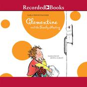 Clementine and the Family Meeting, by Sara Pennypacker
