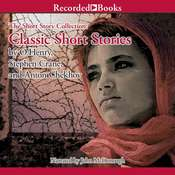 The Short Story Collection Audiobook, by O. Henry
