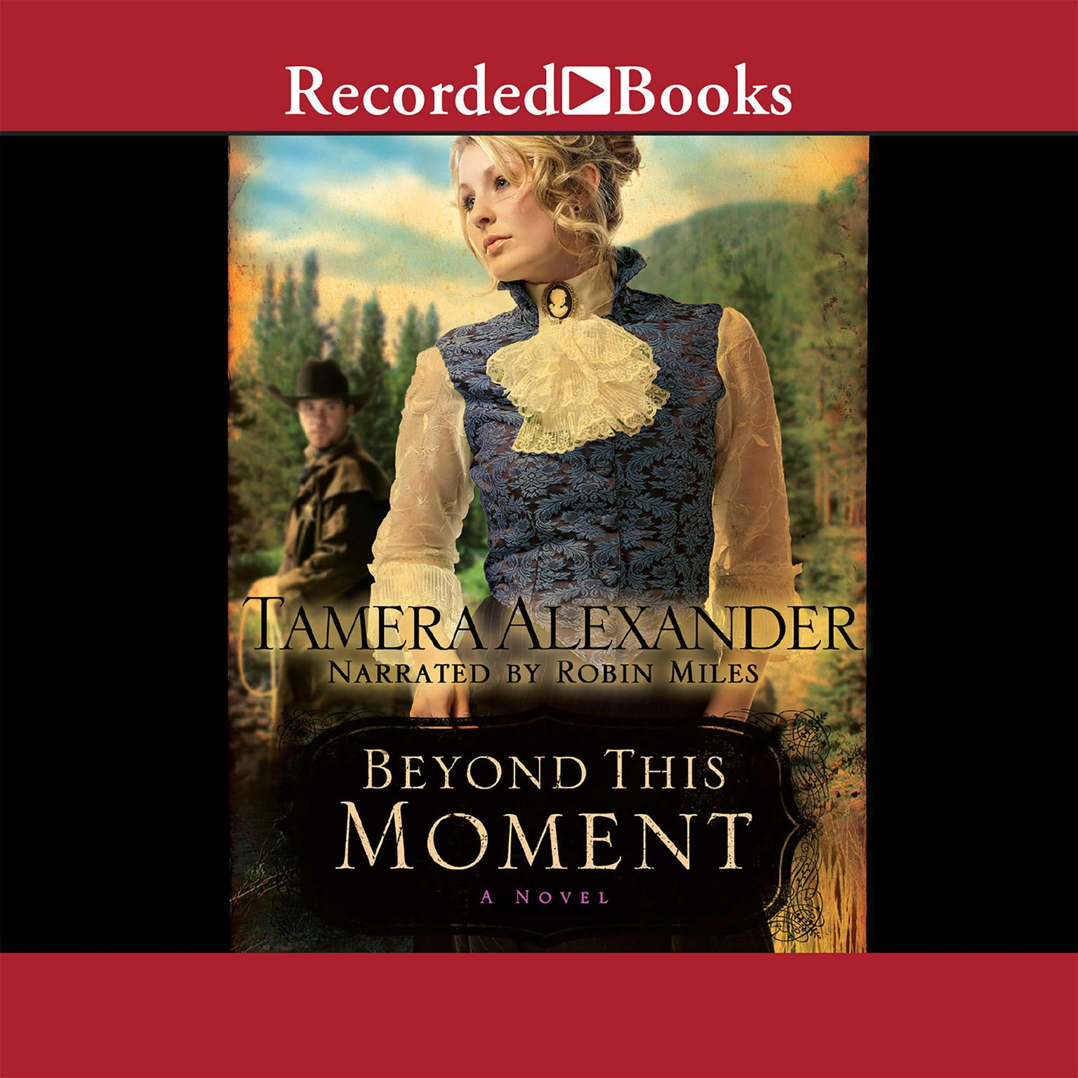 Printable Beyond This Moment Audiobook Cover Art