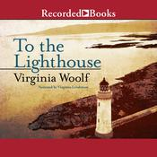 To the Lighthouse, by Virginia Woolf