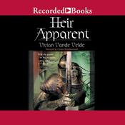 Heir Apparent Audiobook, by Vivian Vande Velde