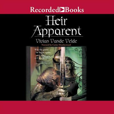Heir Apparent Audiobook, by Vivian Vande Velde