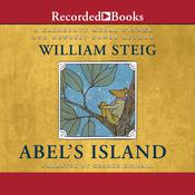 Abels Island Audiobook, by William Steig