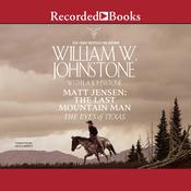 The Eyes of Texas Audiobook, by William W. Johnstone
