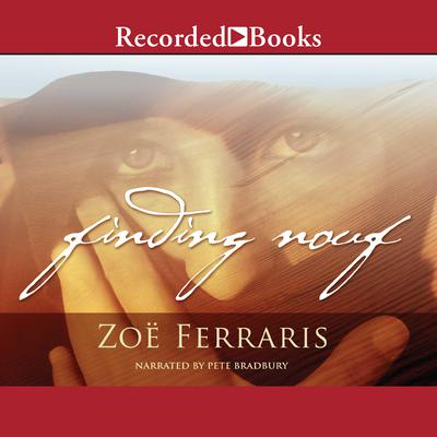 Finding Nouf: A Novel Audiobook, by Zoë Ferraris