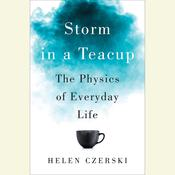 Storm in a Teacup: The Physics of Everyday Life, by Helen Czerski