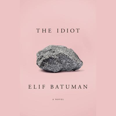 The Idiot Audiobook, by Elif Batuman