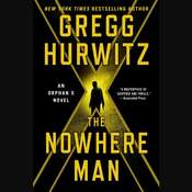 The Nowhere Man Audiobook, by Gregg Hurwitz