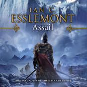 Assail Audiobook, by Ian C. Esslemont