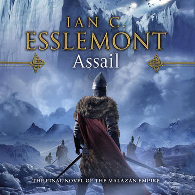 Assail Audiobook, by