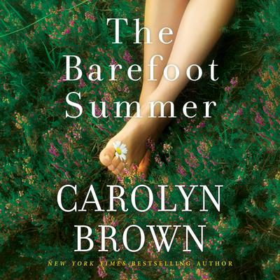 The Barefoot Summer Audiobook, by Carolyn Brown