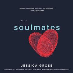 Soulmates: A Novel Audiobook, by Jessica Grose