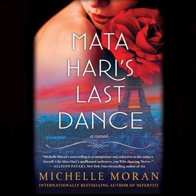 Mata Haris Last Dance: A Novel Audiobook, by