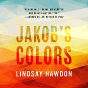 Jakobs Colors, by Lindsay Hawdon