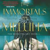 The Immortals of Meluha Audiobook, by Amish Tripathi