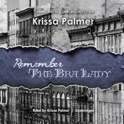 Remember the Bra Lady Audiobook, by Krissa Palmer