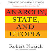 Anarchy, State, and Utopia: Second Edition, by Robert Nozick