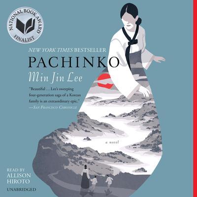 Pachinko Audiobook, by