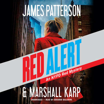 Red Alert: An NYPD Red Mystery Audiobook, by Marshall Karp