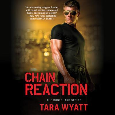 Chain Reaction Audiobook, by Tara Wyatt