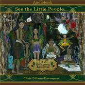 See the Little People…An Enchanting Adventure Audiobook, by Chris DiSano Davenport