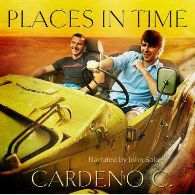 Places in Time Audiobook, by Cardeno C.