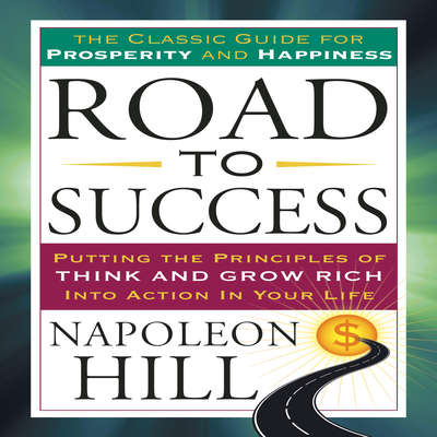 Road to Success Audiobook, by Napoleon Hill