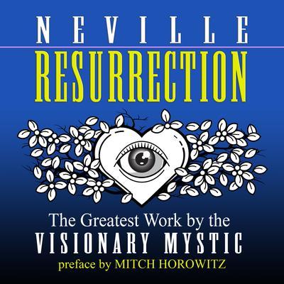 Resurrection Audiobook, by Neville Goddard