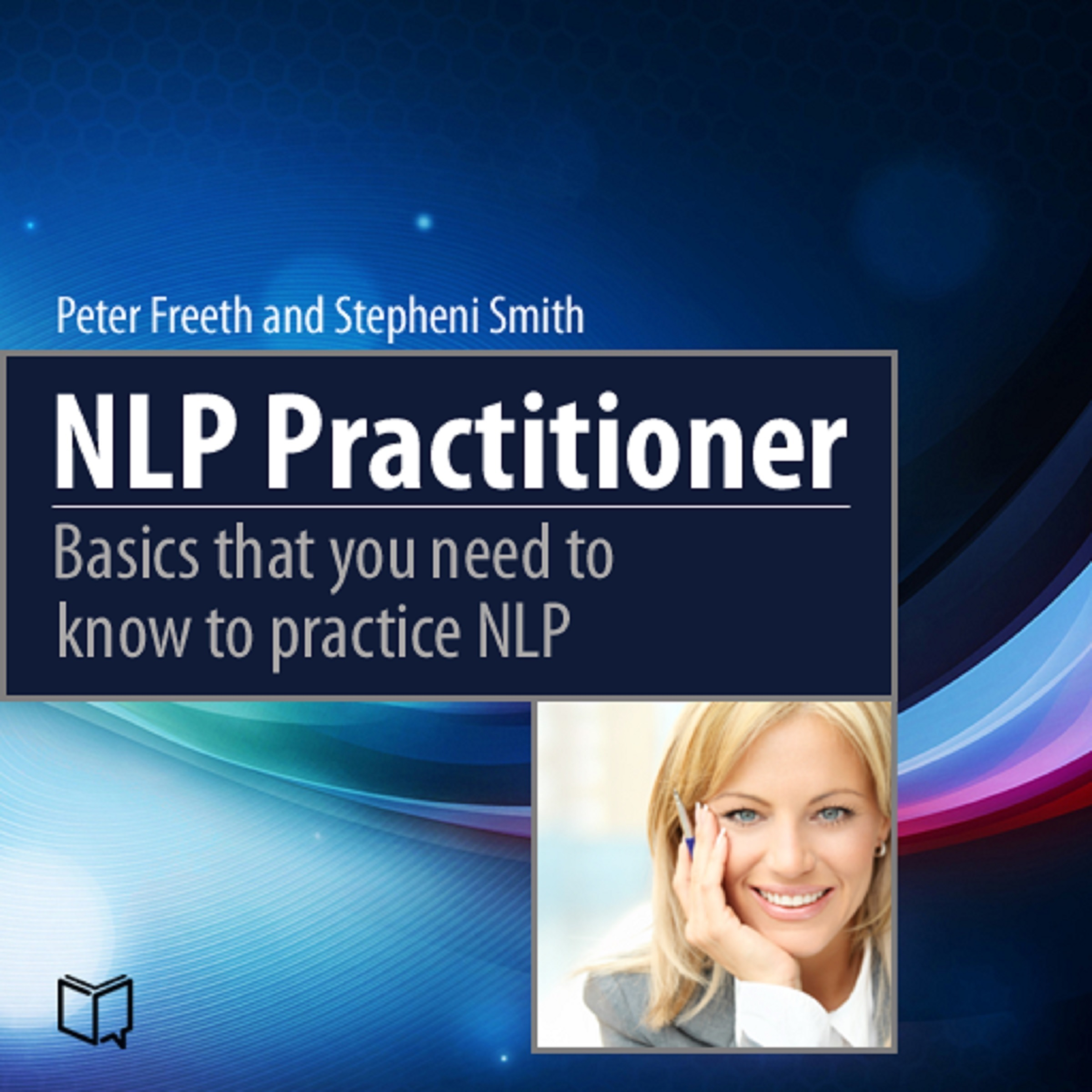 Printable NLP Practitioner: Basics That You Need to Know to Practice NLP Audiobook Cover Art