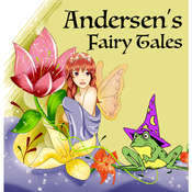 Andersens Fairy Tales Audiobook, by Hans Christian Andersen