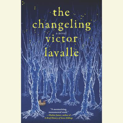 The Changeling: A Novel Audiobook, by