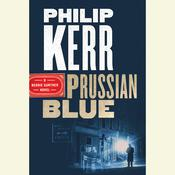 Prussian Blue, by Philip Kerr