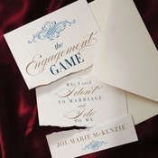 The Engagement Game: Why I Said I Dont to Marriage and I Do to Me, by Joi-Marie McKenzie