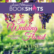 The Wedding Florist: A Radcliffe Story Audiobook, by T. J. Kline