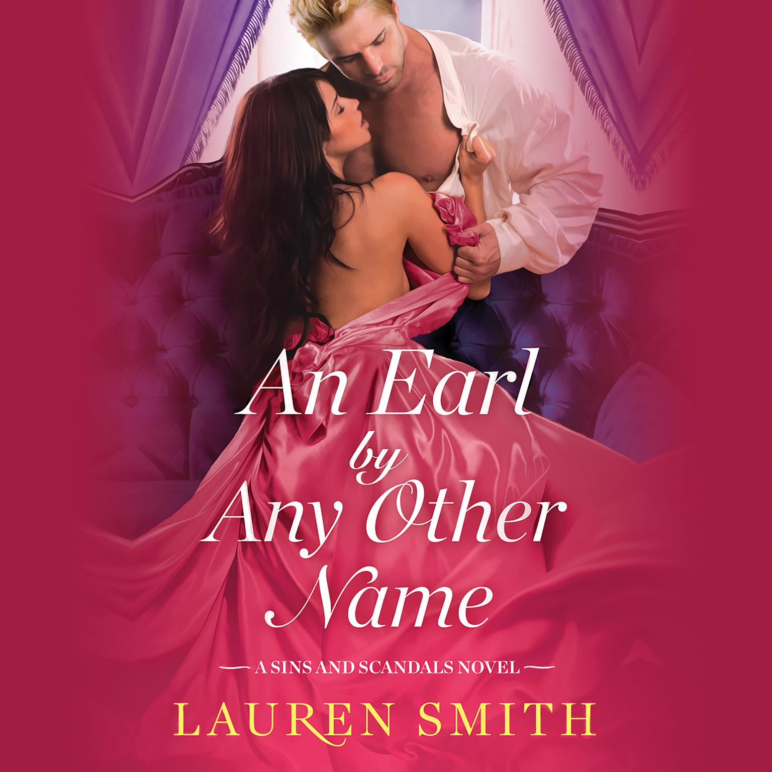 Printable An Earl by Any Other Name Audiobook Cover Art