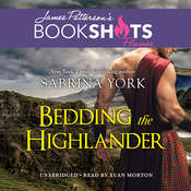 Bedding the Highlander, by Sabrina York