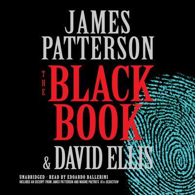 The Black Book Audiobook, by David Ellis