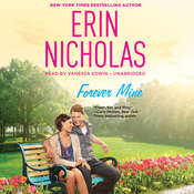 Forever Mine Audiobook, by Erin Nicholas
