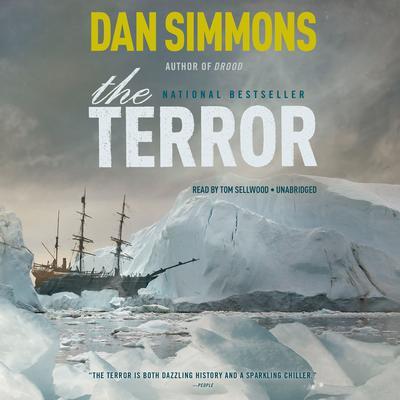 The Terror Audiobook, by Dan Simmons